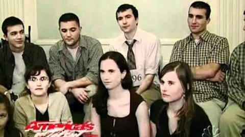 America's Got Talent Season 1 Episode 3 Part 1
