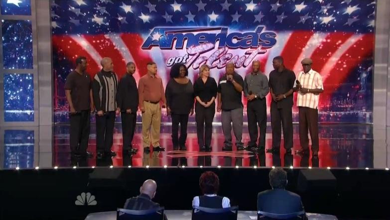 New Directions Veterans Choir