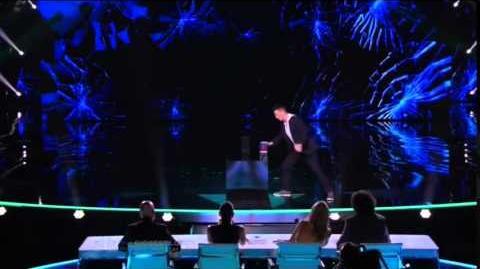 America's Got Talent 2014 Mat Franco Final 12