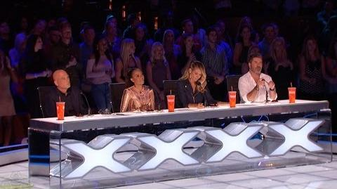 America's Got Talent 2016 Live Shows Round 3 Results Part 4 Judges' Pick S11E17