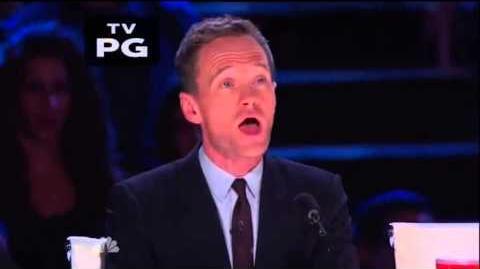 America's Got Talent 2015 Duo Ignite Judges Cuts Weeks 1