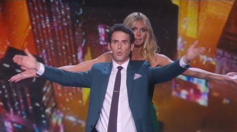 America's Got Talent 2015 S10E21 Semi-Finals Rd