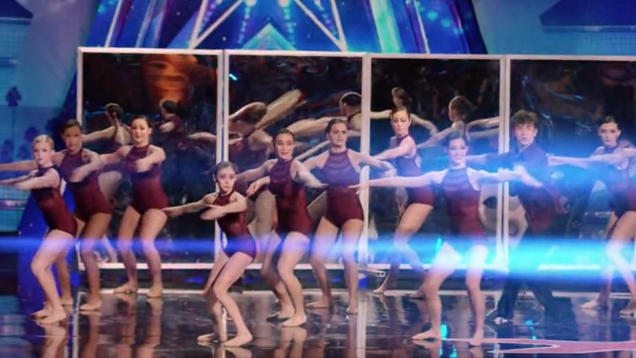 Larkin Dancers