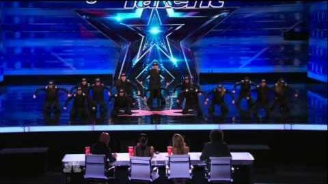 America's Got Talent Dm Nation Auditions 2