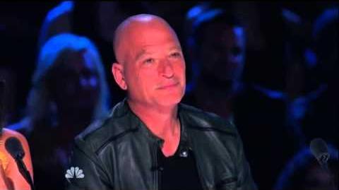 America's Got Talent 2015 Ryan Shaw Judges Cuts Week 2