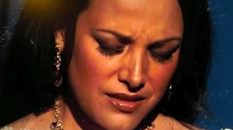 BARBARA PADILLA AMERICA'S GOT TALENT 2009 SINGING AVE MARIA