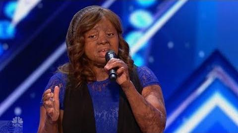 America's Got Talent 2017 Kechi Okwuchi Just the Judges' Comments S12E03