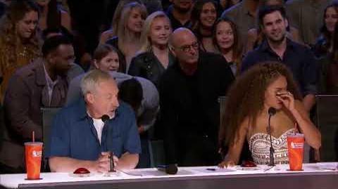 America's Got Talent 2018 Super Famous Mike Auditions 1
