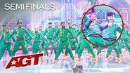 Indian Dance Crew V