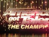 America's Got Talent: The Champions (Season 1)
