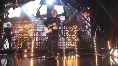 Ed Sheeran - Don't - AGT 2014 (Finale)