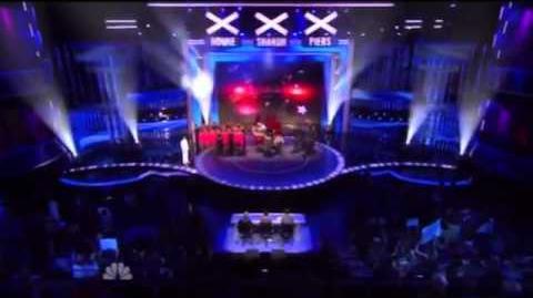 Q1 Results ~ America's Got Talent 2011 LIVE (p4) - YouTube