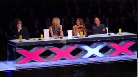 America's Got Talent 2014 Bad Auditions Auditions 6