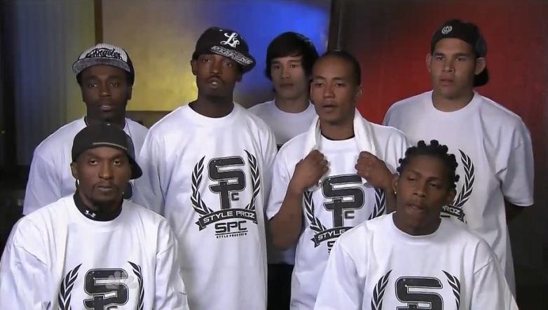 Style Proz Crew