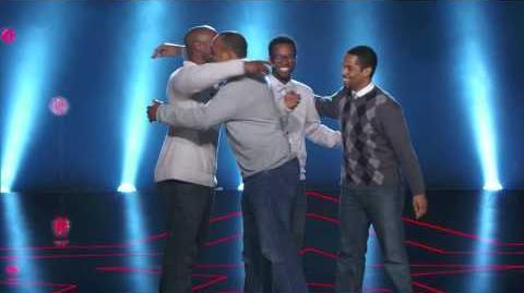 America's Got Talent S09E09 Semi-Finalists Moving on to Radio City