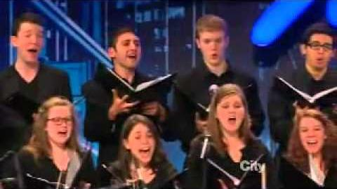 America's_Got_Talent_2013_3Penny_Chorus_Week_1