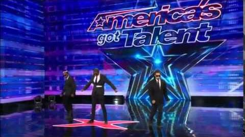 America's Got Talent 2014 Good Acts 4 Auditions 6