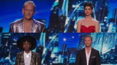 America's Got Talent 2015 S10E24 Semi-Finals Round 2 Results 2