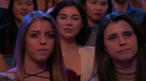 America's Got Talent 2017 Chase Goehring Singer Songwriter Full Audition S12E02