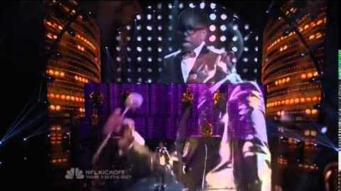 America's Got Talent 2014 Quintavious Johnson Semi-Final 2