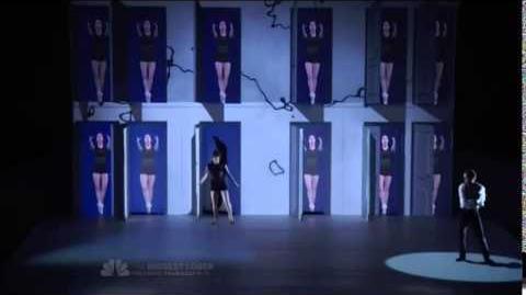 America's Got Talent 2014 Blue Journey Final 12