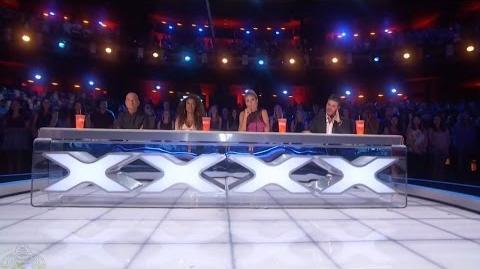 America's Got Talent 2016 Live Shows Round 2 Results Part 4 Judges' Pick S11E15