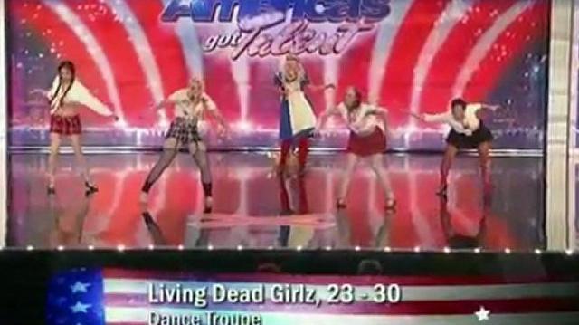 Magique_Bazaar~_America's_Got_Talent_2010,_auditions_Portland_Oregon