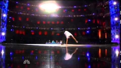 America's Got Talent 2014 Andrey Moraru Auditions 3