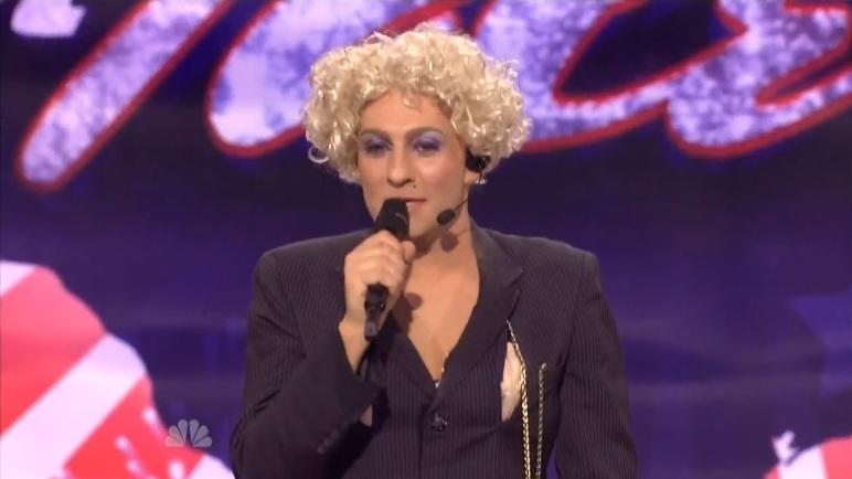 Kimo Presents Madonna