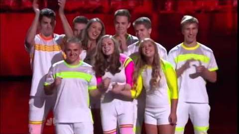 America's Got Talent 2014 Quarterfinal 1 Results 5