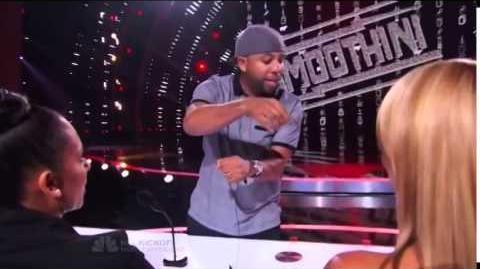 America's Got Talent 2014 Smoothini Semi-Final 2