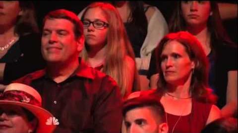 America's Got Talent 2015 Results Judges Cuts Week 1