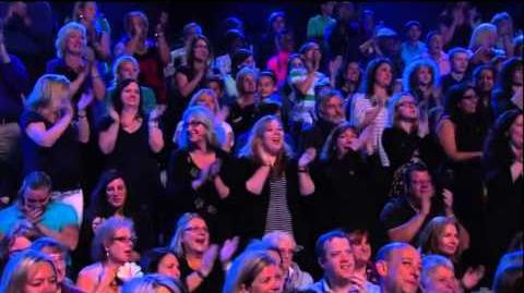 America's Got Talent 2015 Ira Judges Cuts Week 2