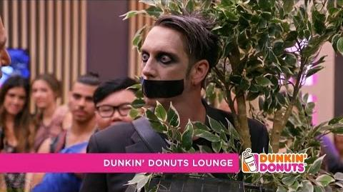 America's Got Talent 2016 Semi-Finals Results Round 1 The 3 Dunkin Save Acts S11E19