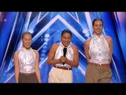 America's Got Talent 2021 Femme Fatale Performance Auditions Week 6 S16E06
