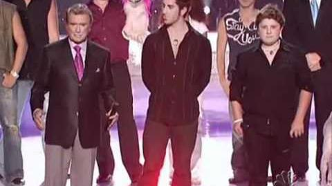 America's Got Talent Season 1 Episode 4 Part 12