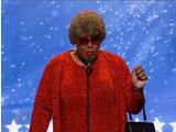 Granny Pearl