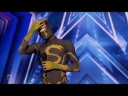 America's Got Talent 2021 The Stunner Full Performance Auditions Week 6 S16E06
