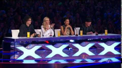 America's Got Talent 2014 Quarterfinal 3 Results 1