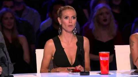 America's Got Talent 2015 More Successful Auditions 4