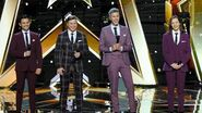 Will Callabro's Second Chance Be a Hit AGT The Champions