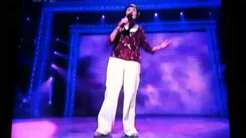 GRANDMA LEE!! 9 1 09 Americas Got Talent
