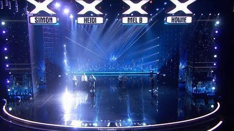 America's Got Talent 2017 Winners Part 2 Quarter-Finals Results S12E18