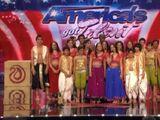 Mona Sampath Dance Company