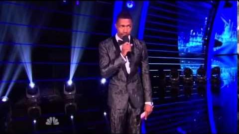 America's Got Talent 2014 Semi-Final 1 Results 5