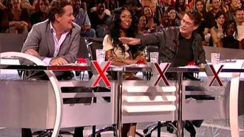 America's got talent season 1 episode 1 part 5