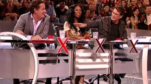 America's got talent season 1 episode 1 part 5