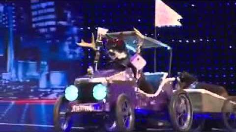 America's Got Talent 2013 Bad Auditions Week 4