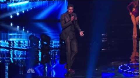 America's Got Talent 2014 Valo And Bobby Quarterfinal 1