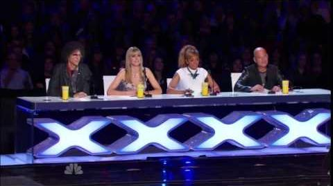 America's Got Talent 2014 Carly Auditions 4